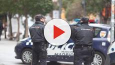 Disturbios en Lavapiés: cinco policías municipales heridos