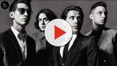 Les Arctic Monkeys reviennent en mai avec un nouvel album !