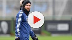 VIDEO: Messi se enfrenta a Italia en su primera prueba antes de Rusia