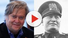Chi è Steve Bannon, l'ex stratega di Trump che ama Mussolini, la Lega e il M5S