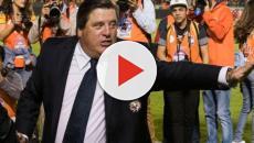 Miguel Herrera acepta que tienen una oferta por uno de sus Futbolistas