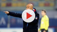 Italia, Di Biagio: 'juego mucho. para Balotelli sin cierre '
