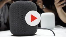 Apple HomePod, ecco il nuovo device