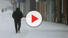 'Tormenta seria' golpea la ciudad de Nueva York el segundo día de la primavera