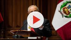 Vídeo: Renuncia el presidente de Perú, Pedro Pablo Kuczynski