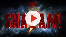 Más detalles surgen sobre la película de superhéroes de DC 'Shazam'