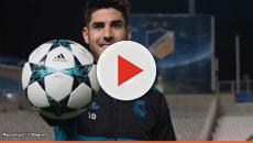 Real Madrid fica contra as cordas por Asensio