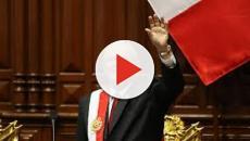 VIDEO: Renuncia presidencial en Perú agrava crisis política