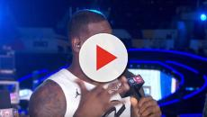LeBron James accomplishes a rare feat