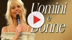Video: 'Uomini e Donne', Lorenzo rifiuterà Sara?