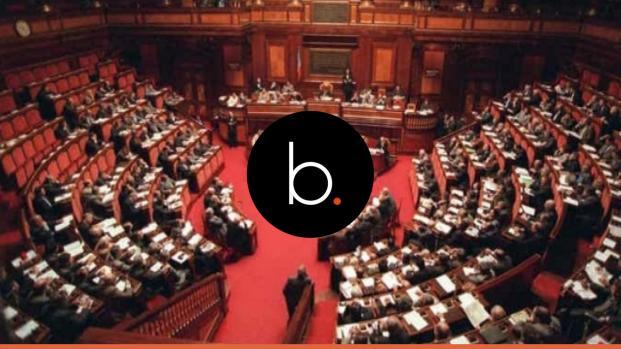 Ecco i presidenti provvisori delle due Camere: Napolitano e Giachetti