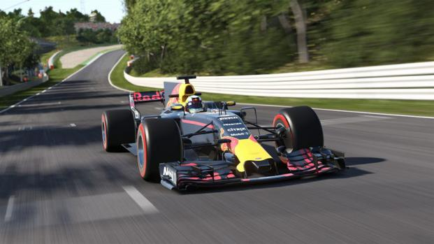 Orari differita Formula 1 su TV8
