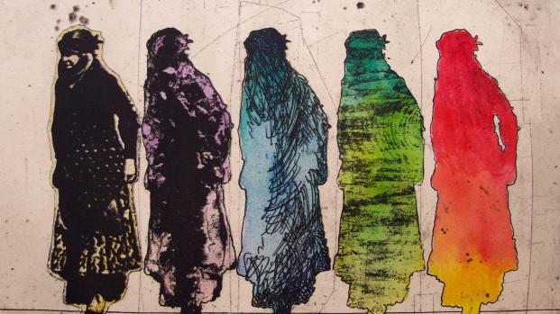 Entrevista con el artista Chase Langford de Susan Eley Fine Art