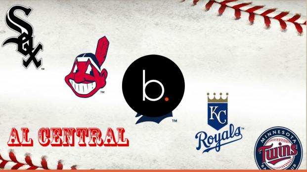 2018 AL Central power rankings