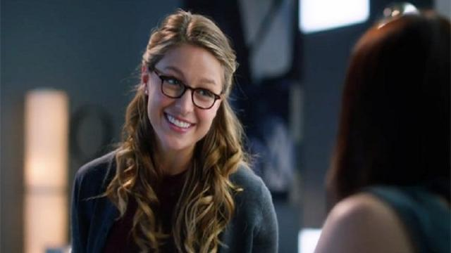 Supergirl: Kara Danvers y el arte de la crisis de identidad