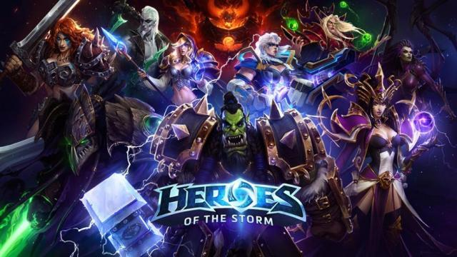 'Hero of the Storm': Resumen y opinión de este videojuego