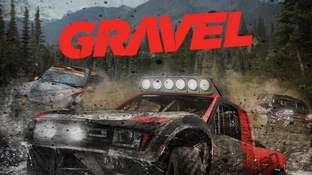 Impresiones relevantes sobre el videojuego GRAVEL