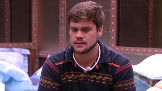 Breno é o participante transexual do Big Brother Brasil 18?