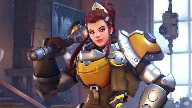 Actualización de Overwatch Agrega a: New Hero Brigitte y Nerfs Sombra