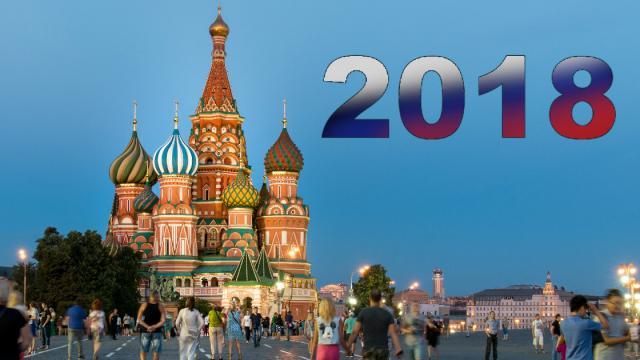 Copa del Mundo: Los 10 favoritos para ganar en Rusia 2018