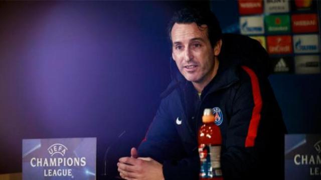 El PSG tiene cuatro grandes técnicos en la mira para sustuir a Emery