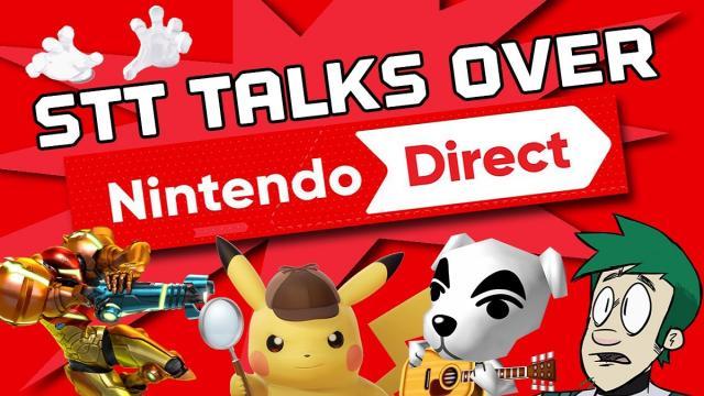 Nintendo Direct: el escaparate de Nindies 2018 dará nuevos juegos en vivo