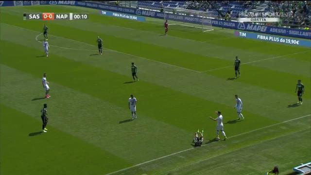 El Sassuolo vuelve a la victoria del campeonato después de casi 3 meses