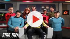 Logran acuerdo en demanda por muerte de actor de 'Star Trek'
