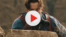 The Mummy 3 en TV - ¿Qué está haciendo Brendan Fraser?