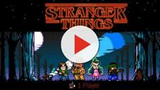 Mirando series con, Stranger Things: capítulo 7: La bañera