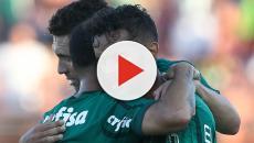 Fluminense se posiciona sobre Scarpa