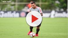 Jogador titular do Corinthians recebe proposta e encaminha ida para a Europa