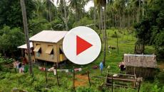 Imágenes y un gran problema del que no se habla de filipinas