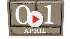 April Fools Day and Easter from a Christian perspective