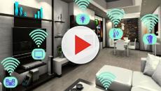 Cómo es la vida en una casa del futuro