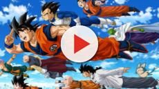'Dragon Ball Super' Episode 131 confirmed synopsis: Goku falls against Jiren