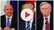 Trump nombra a John Bolton como su nuevo asesor de seguridad nacional