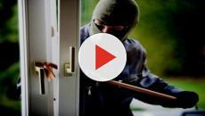 Savona: ladri pensano di rubare in un cantiere, invece entrano nella caserma
