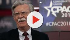 Etats-Unis : John Bolton est le nouveau conseiller à la sécurité nationale
