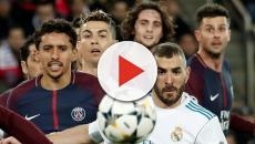 Mercato: Le Real Madrid vise un joueur libre du PSG!