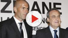 PSG : Zidane pourrait-il remplacer Emery ?