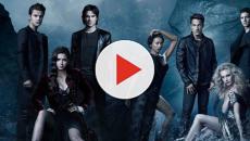 El universo de Vampire Diaries sigue en el potencial spin-off de The Originals