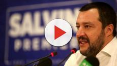 Gelataia non serve Salvini e perde il posto