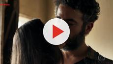 Globo inverte papéis e Desirée faz 'fio terra' em Juvenal em 'O Outro Lado'
