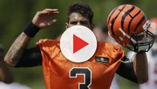 Terrelle Pryor signs with New York Jets
