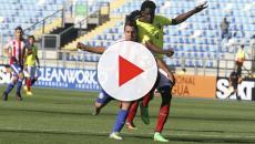 Santos dá balão no Palmeiras e contrata joia