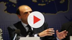 Video: Alfano incontra Michel Barnier per la Brexit e i diritti acquisiti