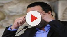 Salvini vuole un gelato ma lei non lo serve: 'non servo ai razzisti'