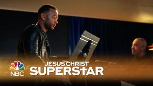 John Legend joins cast in feeling 'awesome' about 'Jesus Christ Superstar'