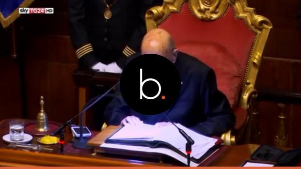 Senato: Salvini 'Votiamo Bernini' Di Maio concorda, Berlusconi s'infuria